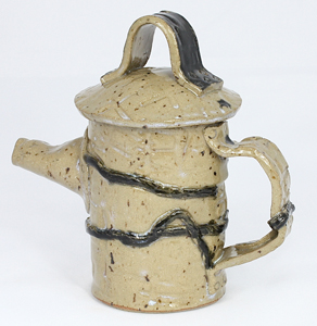 Tea pot_9new